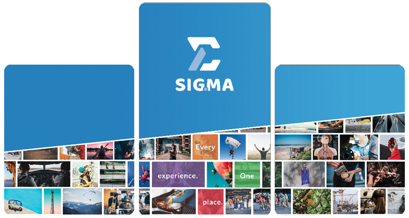 Sigma Booth